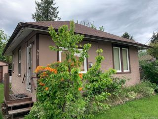 Photo 1: 961 McDonald St in DUNCAN: Du West Duncan House for sale (Duncan)  : MLS®# 839161