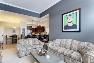 Photo 11: 448 10121 80 Avenue NW in Edmonton: Zone 17 Condo for sale : MLS®# E4230535
