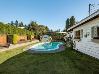 """Photo 12: 5499 120 Street in Delta: Sunshine Hills Woods House for sale in """"PANORAMA RIDGE"""" (N. Delta)  : MLS®# R2614344"""