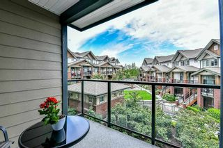 """Photo 16: 307 19201 66A Avenue in Surrey: Clayton Condo for sale in """"One92"""" (Cloverdale)  : MLS®# R2094678"""