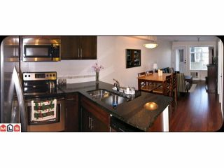 """Photo 3: 275 20170 FRASER Highway in Langley: Langley City Condo for sale in """"PADDINGTON STATION"""" : MLS®# R2175942"""