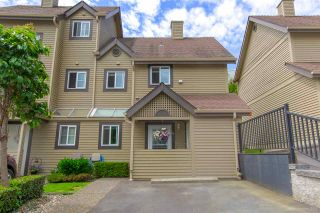 Photo 1: 38 2736 ATLIN PLACE in Coquitlam: Coquitlam East Townhouse for sale : MLS®# R2460633
