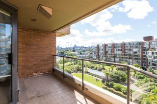 """Photo 14: 606 1450 PENNYFARTHING Drive in Vancouver: False Creek Condo for sale in """"HARBOUR COVE"""" (Vancouver West)  : MLS®# R2279058"""