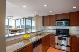 Photo 2: 2102 235 GUILDFORD WAY in Port Moody: North Shore Pt Moody Condo for sale : MLS®# R2321174