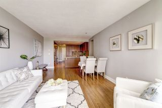 """Photo 8: 2102 1155 THE HIGH Street in Coquitlam: North Coquitlam Condo for sale in """"M1 by Cressey"""" : MLS®# R2474151"""