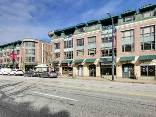 """Photo 22: 201 2665 W BROADWAY in Vancouver: Kitsilano Condo for sale in """"MAGUIRE BUILDING"""" (Vancouver West)  : MLS®# R2548930"""