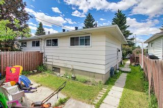 Photo 30: 3224 14 Street NW in Calgary: Rosemont Duplex for sale : MLS®# A1123509