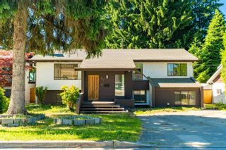 Photo 3: 1572 REGAN Avenue in Coquitlam: Central Coquitlam House for sale : MLS®# R2598818