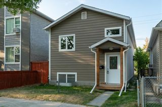 Photo 19: 635 Aberdeen Avenue in Winnipeg: North End Residential for sale (4A)  : MLS®# 202117407