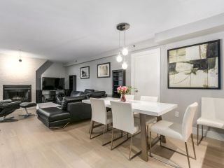 """Photo 5: 13 1350 W 6TH Avenue in Vancouver: Fairview VW Condo for sale in """"Pepper Ridge"""" (Vancouver West)  : MLS®# R2141623"""