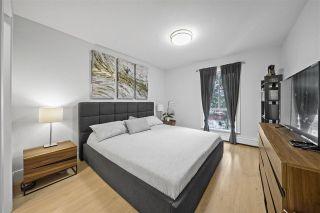 """Photo 9: 211 1877 W 5TH Avenue in Vancouver: Kitsilano Condo for sale in """"5TH AVENUE WEST"""" (Vancouver West)  : MLS®# R2548943"""