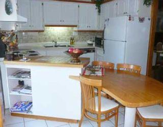 Photo 4: 370 BRAE GLEN Crescent SW in CALGARY: Braeside Braesde Est Townhouse for sale (Calgary)  : MLS®# C3358927