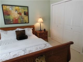 """Photo 11: 44 1550 LARKHALL Crescent in North Vancouver: Northlands Townhouse for sale in """"Nahanee Woods"""" : MLS®# V1057565"""