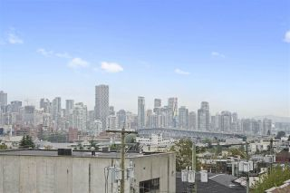 "Photo 12: 101 2195 W 5TH Avenue in Vancouver: Kitsilano Condo for sale in ""HEARTHSTONE"" (Vancouver West)  : MLS®# R2409002"