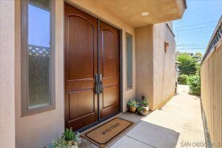 Photo 2: LA JOLLA Condo for sale : 2 bedrooms : 551 Rosemont St