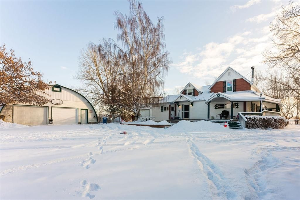Photo 2: Photos: 338154 144 Street E: Rural Foothills County Detached for sale : MLS®# A1048169