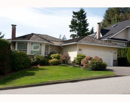Main Photo: 303 ROCHE POINT Drive in North Vancouver: Roche Point House for sale : MLS®# V789231