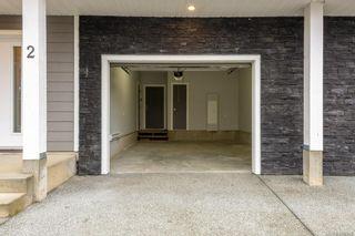 Photo 33: 1 1580 Glen Eagle Dr in Campbell River: CR Campbell River West Half Duplex for sale : MLS®# 886598