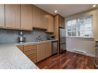 Photo 6: 2957 Laurel Street in Vancouver: Fairview VW Townhouse for sale (Vancouver West)  : MLS®# R2153422