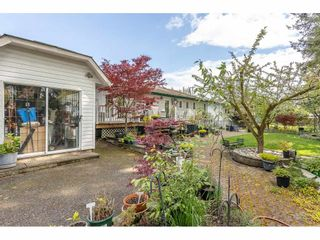 Photo 35: 3013 PRINCESS Street in Abbotsford: Central Abbotsford House for sale : MLS®# R2571706