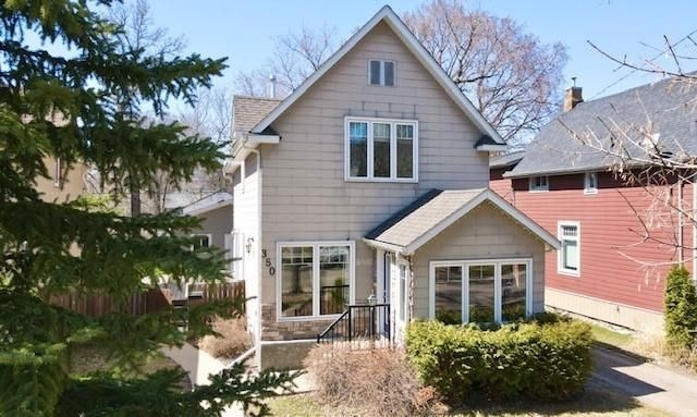 Main Photo: 350 16th Street in Brandon: University Residential for sale (A05)  : MLS®# 202108138