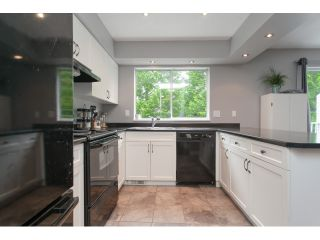 "Photo 3: 27 3087 IMMEL Street in Abbotsford: Central Abbotsford Townhouse for sale in ""Clayburn Estates"" : MLS®# R2065106"