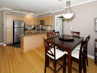 Photo 7: 304 1315 56TH STREET in Tsawwassen: Cliff Drive Condo for sale : MLS®# V1135339