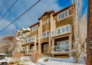 Photo 31: 201 1816 34 Avenue SW in Calgary: South Calgary Apartment for sale : MLS®# A1109875