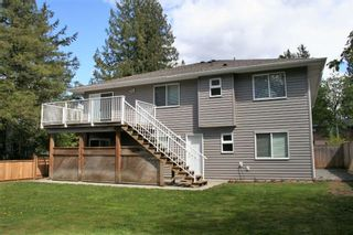 Photo 2: 7575 BIRCH Street in Mission: Mission BC House for sale : MLS®# R2361538
