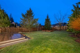 Photo 3: 13139 SHOESMITH Crescent in Maple Ridge: Silver Valley House for sale : MLS®# R2541681