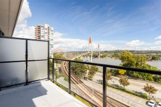 """Photo 21: 501 218 CARNARVON Street in New Westminster: Downtown NW Condo for sale in """"Irving Living"""" : MLS®# R2545873"""