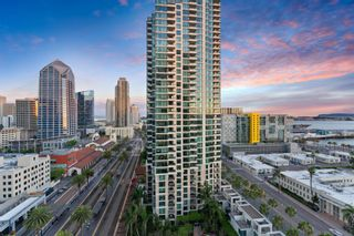 Photo 29: DOWNTOWN Condo for sale : 2 bedrooms : 1325 Pacific Highway #1004 in San Diego