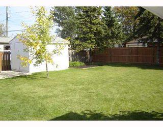 Photo 9: 525 SHELLEY Street in WINNIPEG: Westwood / Crestview Residential for sale (West Winnipeg)  : MLS®# 2818486