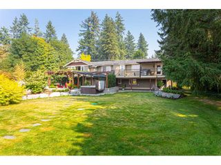 Photo 32: 5431 240 Street in Langley: Salmon River House for sale : MLS®# R2497881