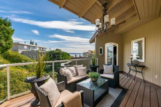 """Photo 35: 301 15025 VICTORIA Avenue: White Rock Condo for sale in """"Victoria Terrace"""" (South Surrey White Rock)  : MLS®# R2501240"""