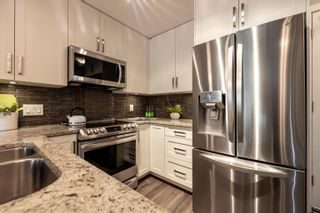 "Photo 4: 308 6470 194 Street in Surrey: Clayton Condo for sale in ""Waterstone"" (Cloverdale)  : MLS®# R2622977"