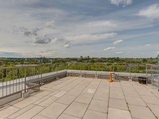 Photo 38: 450 310 8 Street SW in Calgary: Eau Claire Apartment for sale : MLS®# A1060648