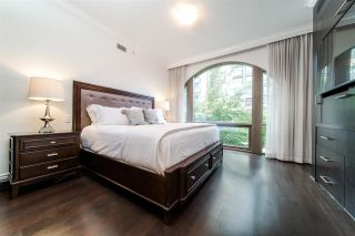 """Photo 26: 1288 RICHARDS Street in Vancouver: Yaletown Townhouse for sale in """"THE GRACE"""" (Vancouver West)  : MLS®# R2536888"""