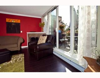 Photo 9: 307 5629 DUNBAR Street in Vancouver: Dunbar Condo for sale (Vancouver West)  : MLS®# V789747