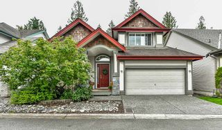 "Main Photo: 20828 97 Avenue in Langley: Walnut Grove House for sale in ""Windstar"" : MLS®# R2089200"