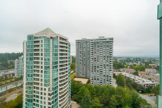 """Photo 21: 1804 5833 WILSON Avenue in Burnaby: Central Park BS Condo for sale in """"PARAMOUNT TOWER 1 BY BOSA"""" (Burnaby South)  : MLS®# R2613011"""