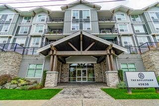 Photo 39: 402 45630 SPADINA Avenue in Chilliwack: Chilliwack W Young-Well Condo for sale : MLS®# R2617766