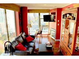 """Photo 3: 1507 1723 ALBERNI Street in Vancouver: West End VW Condo for sale in """"THE PARK"""" (Vancouver West)  : MLS®# V1032300"""