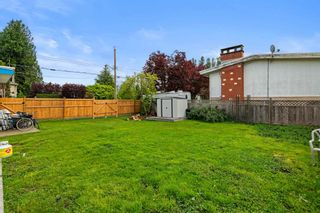 Photo 30: 10190 HYMAR Drive in Chilliwack: Fairfield Island House for sale : MLS®# R2593836