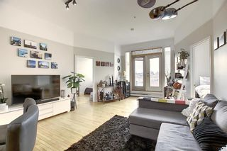 Photo 4: 501 1410 2 Street SW in Calgary: Beltline Apartment for sale : MLS®# A1060232