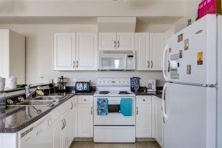 Photo 4: 406 8488 111 Street in Edmonton: Zone 15 Condo for sale : MLS®# E4260507