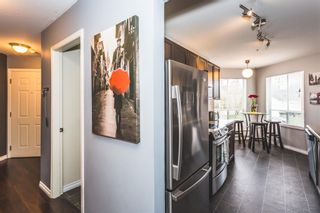 Photo 10: 101-5450-208th Street in Langley: Condo for sale