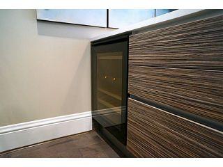 """Photo 5: # 202 2035 W 4TH AV in Vancouver: Kitsilano Condo for sale in """"THE VERMEER"""" (Vancouver West)  : MLS®# V1034291"""