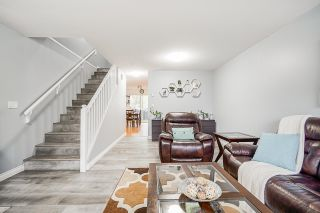 """Photo 3: 16 5388 201A Street in Langley: Langley City Townhouse for sale in """"THE COURTYARD"""" : MLS®# R2594705"""