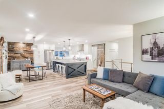 Photo 3: 6303 Thornaby Way NW in Calgary: Thorncliffe Detached for sale : MLS®# A1149401